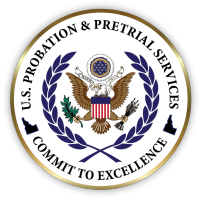 U.S. Probation District of Idaho Seal
